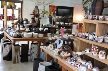 ツジ久陶器株式会社