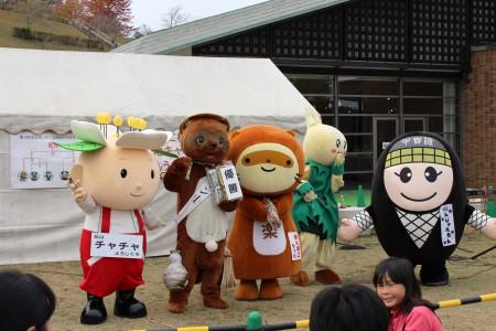 shirizumou